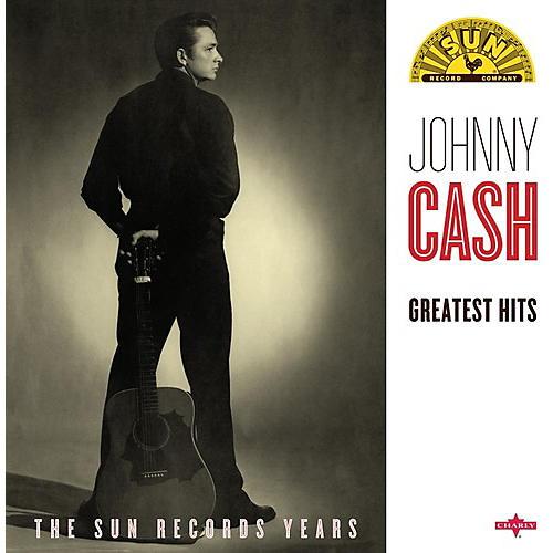 Alliance Johnny Cash - Greatest Hits