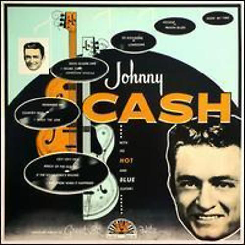 Alliance Johnny Cash - Hot and Blue Guitar