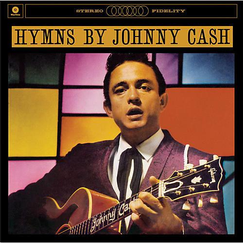 Alliance Johnny Cash - Hymns By Johnny Cash
