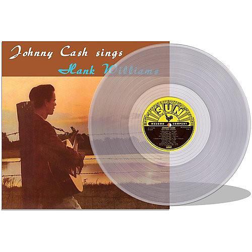 Alliance Johnny Cash - Johnny Cash Sings Hank Williams