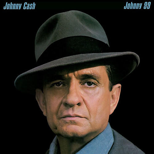 Alliance Johnny Cash - Johnny99