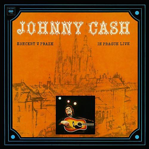 Alliance Johnny Cash - Koncert V Praze (In Prague-Live)
