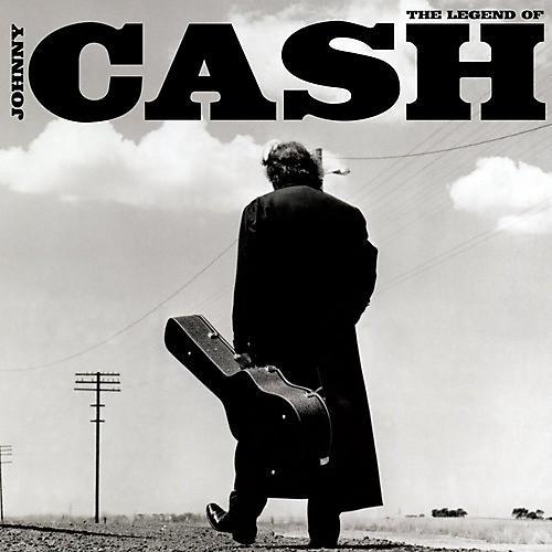 Alliance Johnny Cash - Legend of Johnny Cash