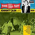 Alliance Johnny Cash - Live at Town Hall Party 1959 thumbnail