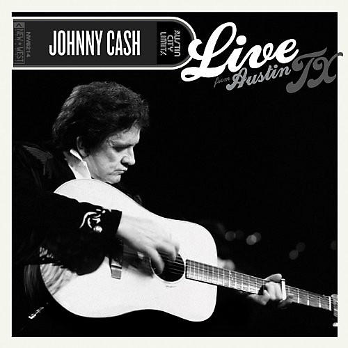 Alliance Johnny Cash - Live from Austin TX