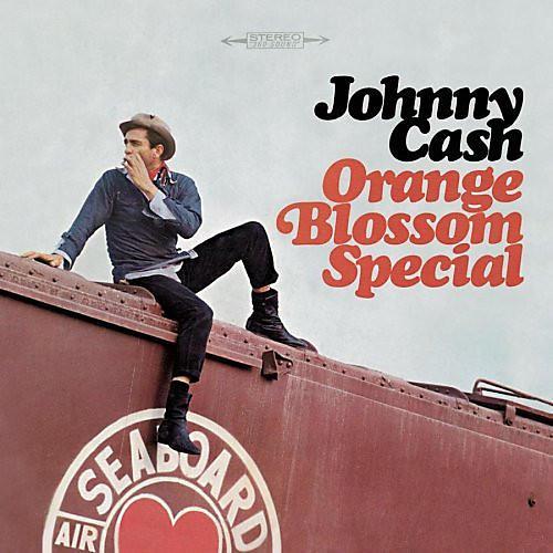 Alliance Johnny Cash - Orange Blossom Special