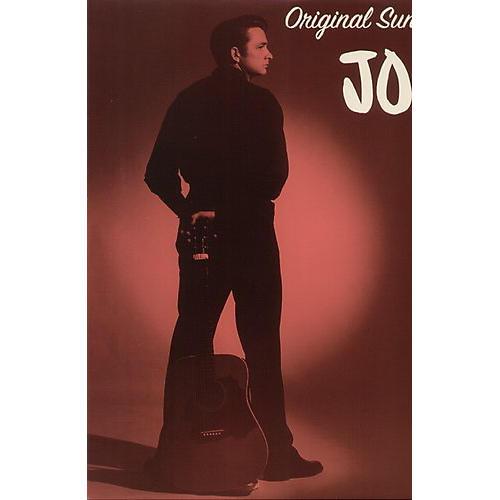 Alliance Johnny Cash - Original Sun Singles 55-58