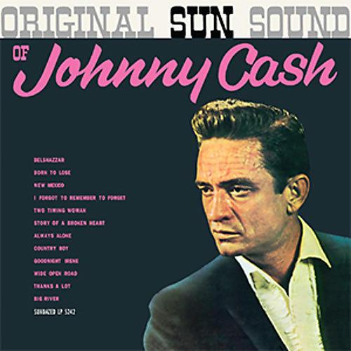 Alliance Johnny Cash - Original Sun Sound