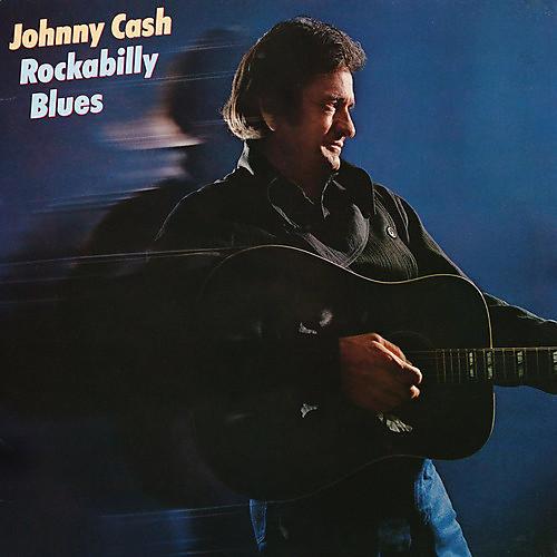 Alliance Johnny Cash - Rockabilly Blues