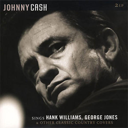 Alliance Johnny Cash - Sings Hank Williams George Jones & Other Classic C