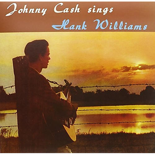 Alliance Johnny Cash - Sings Hank Williams