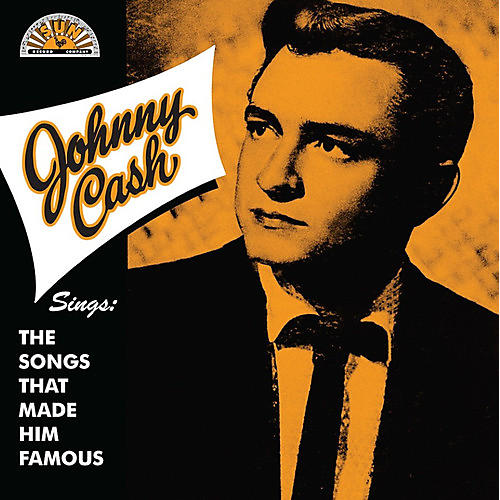 Alliance Johnny Cash - Sings the Songs That Made Him Famous