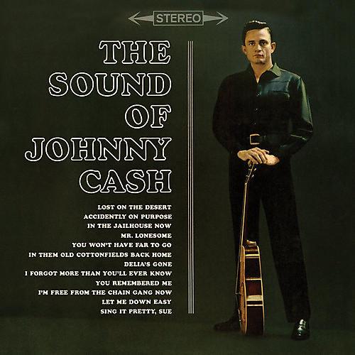 Alliance Johnny Cash - Sound of Johnny Cash