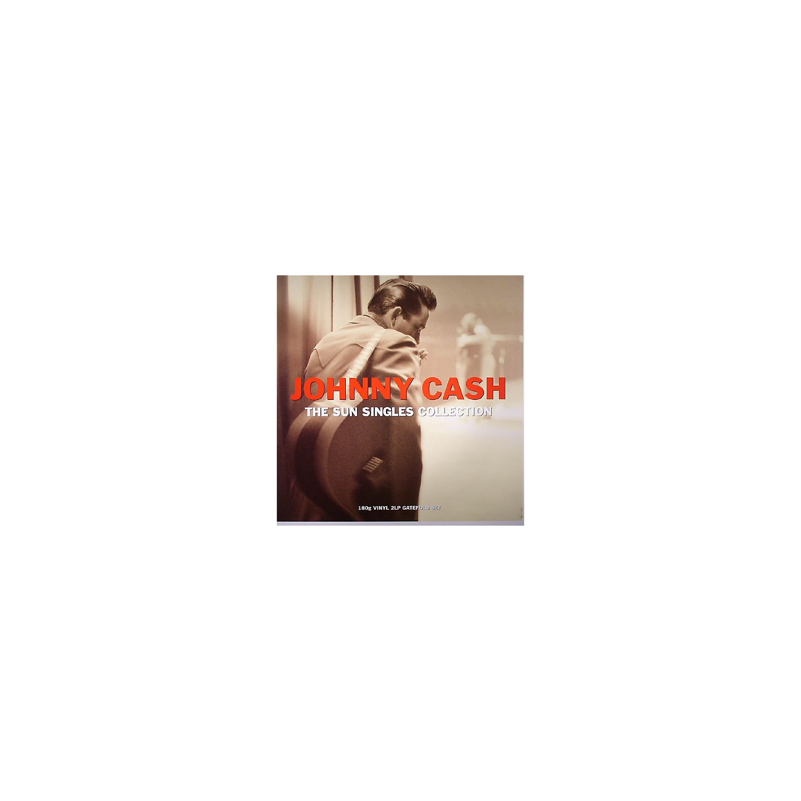Alliance Johnny Cash - Sun Single