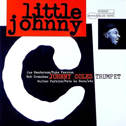Alliance Johnny Coles - Little Johnny C