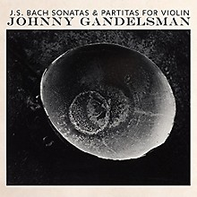 Johnny Gandelsman - Js Bach: Complete Sonatas & Partitas For Violin