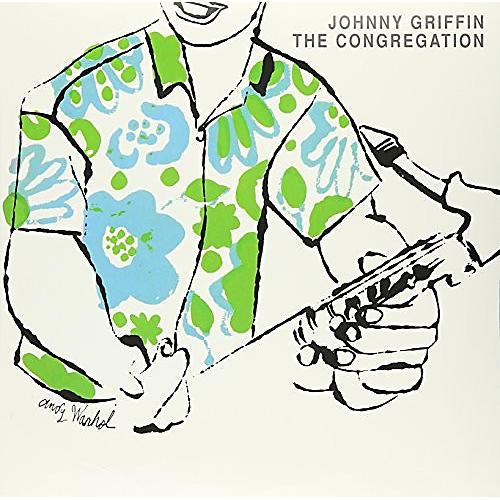 Alliance Johnny Griffin - Congregation