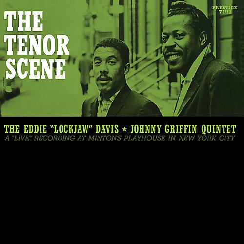 Johnny Griffin - Tenor Scene