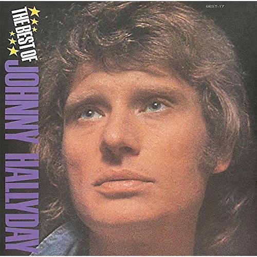 Alliance Johnny Hallyday - Best of Johnny Hallyday