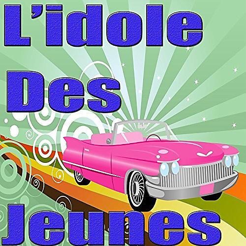 Alliance Johnny Hallyday - L'Idole Des Jeunes