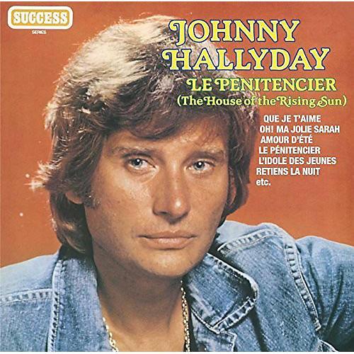 Alliance Johnny Hallyday - Le Penitencier