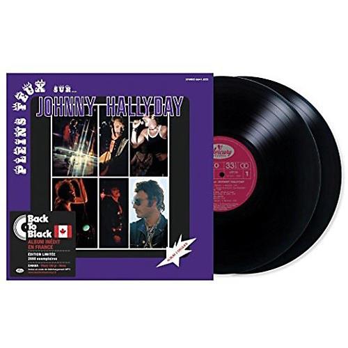Alliance Johnny Hallyday - Pleins Feux Sur Johnny Hallyday