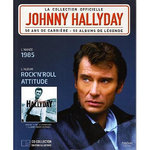 Alliance Johnny Hallyday - Rock N Roll Attitude