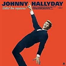 Johnny Hallyday - Salut Les Copains