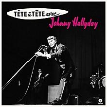 Johnny Hallyday - Tete A Tete Avec Johnny Hallyday + 4 Bonus Tracks
