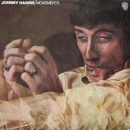 Alliance Johnny Harris - Movements