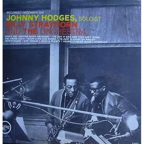 Alliance Johnny Hodges - Johnny Hodges / Billy Strayhorn