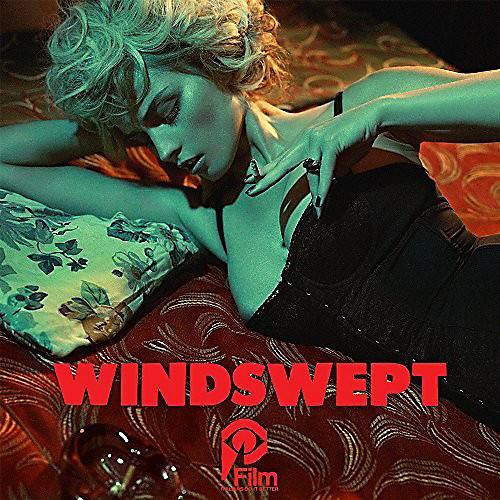 Alliance Johnny Jewel - Windswept (Blue Mist LP)