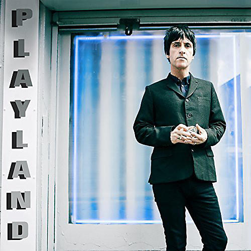 Alliance Johnny Marr - Playland