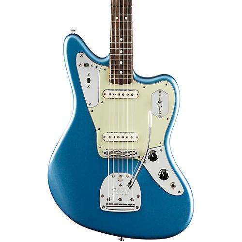Fender Johnny Marr Jaguar Limited Edition Electric Guitar