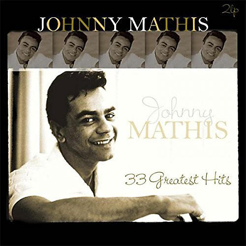 Alliance Johnny Mathis - 33 Greatest Hits