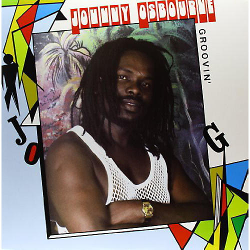 Alliance Johnny Osbourne - Groovin