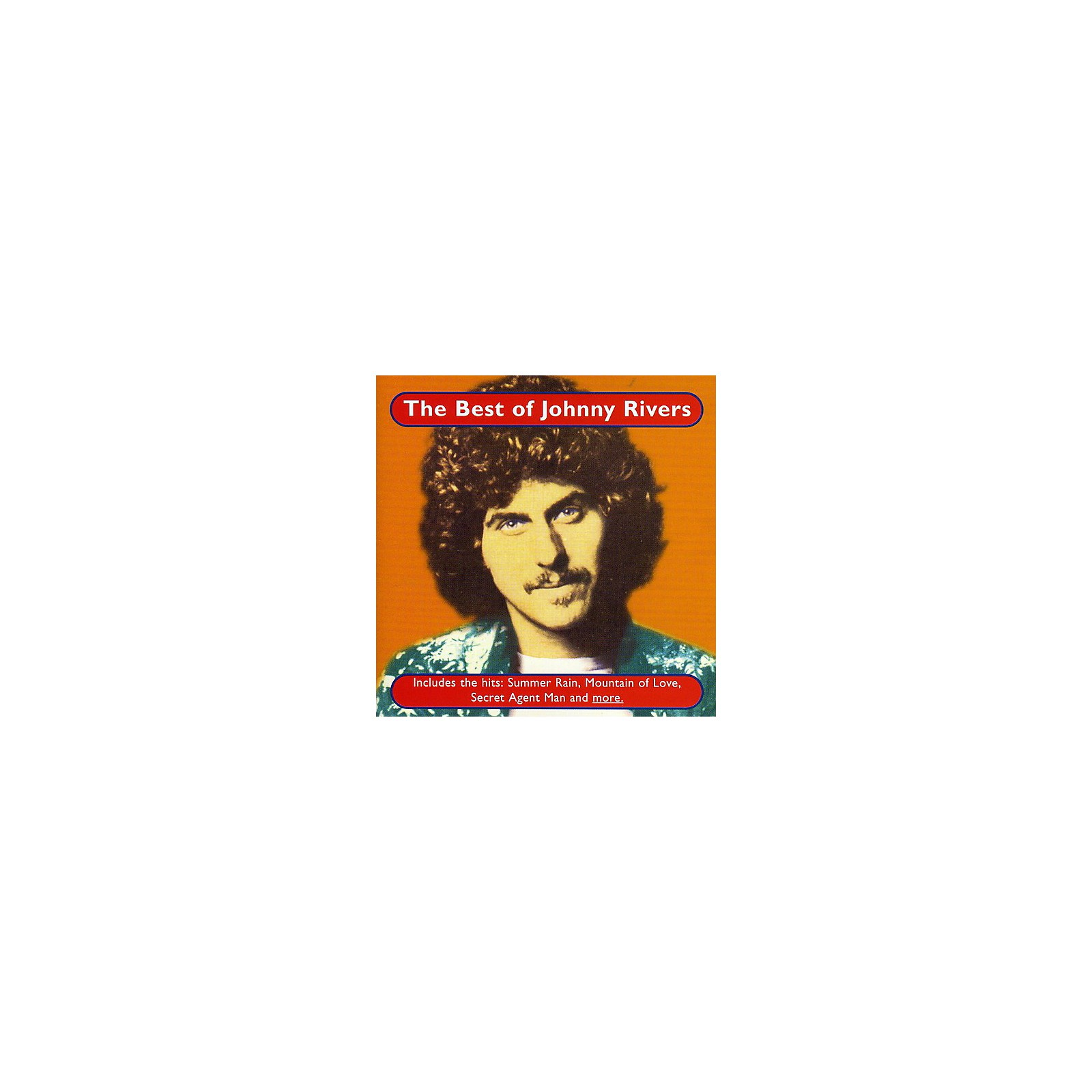 Alliance Johnny Rivers - Best of (CD)