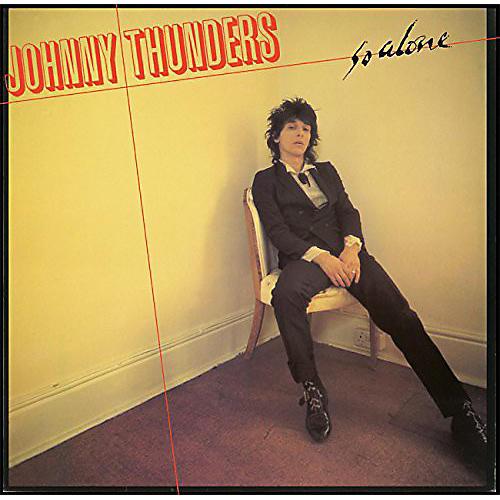 Alliance Johnny Thunders - So Alone