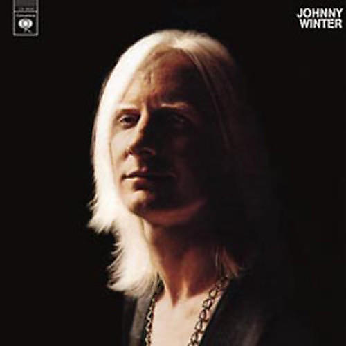 Alliance Johnny Winter - Johnny Winter