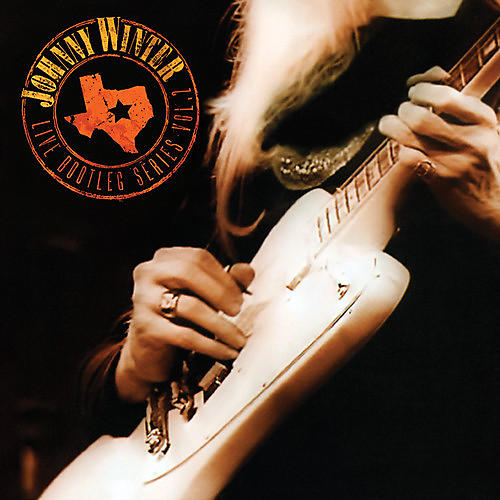 Alliance Johnny Winter - Live Bootleg Series 2