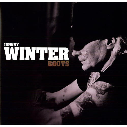Alliance Johnny Winter - Roots