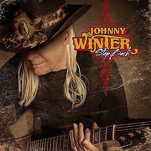 Alliance Johnny Winter - Step Back