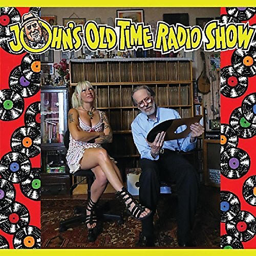Alliance John's Old Time Radio Show