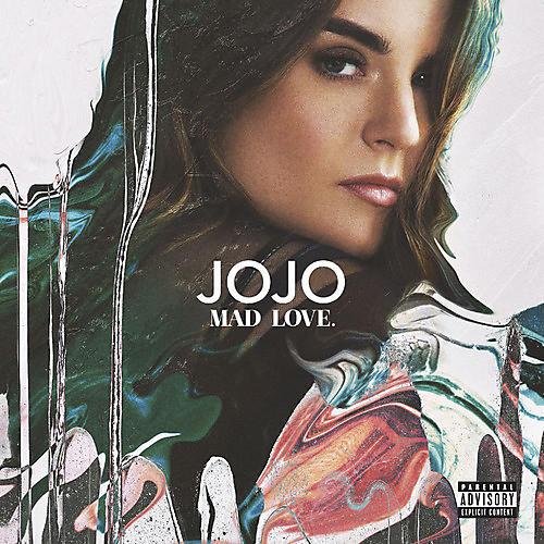 Alliance Jojo - Mad Love
