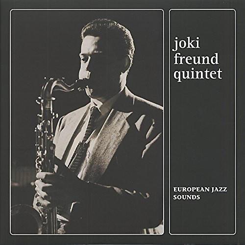 Alliance Joki Freund Quintet - European Jazz Sounds