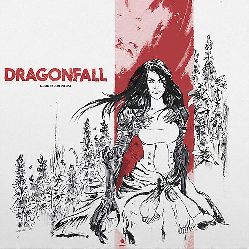 Alliance Jon Everist - Shadowrun: Dragonfall (Original Soundtrack)