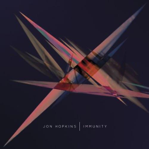 Alliance Jon Hopkins - Immunity