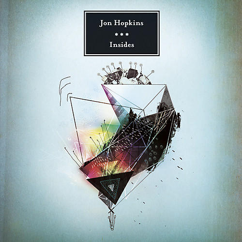 Alliance Jon Hopkins - Insides