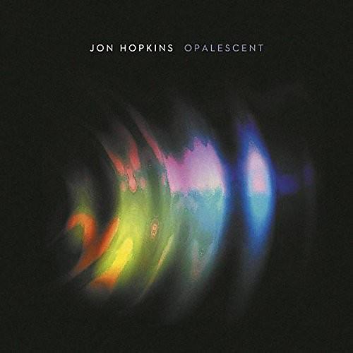 Alliance Jon Hopkins - Opalescent