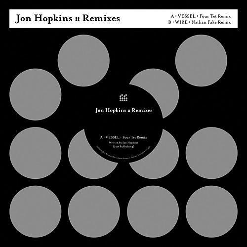 Alliance Jon Hopkins - Remixes